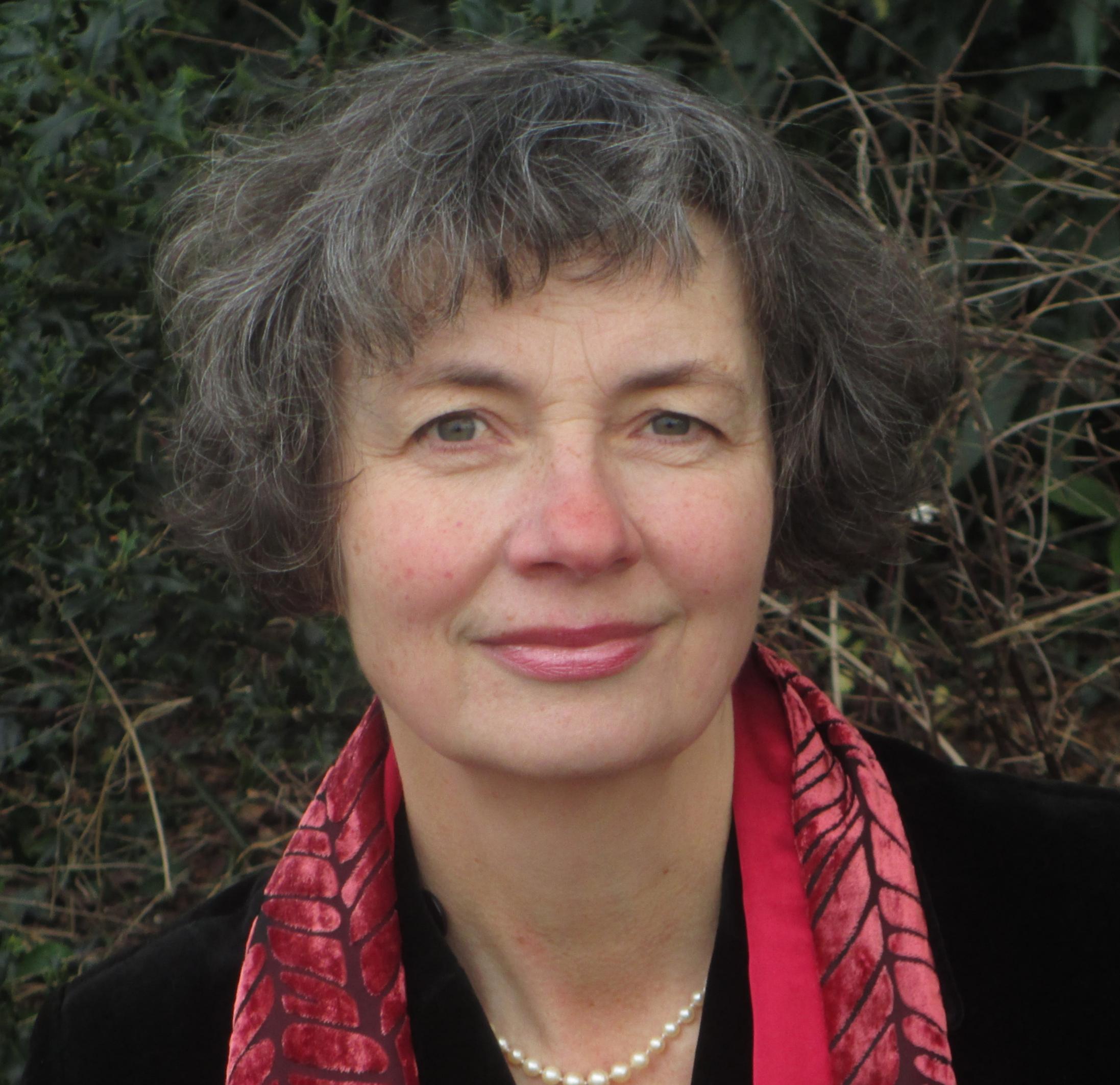 Laura Irvine